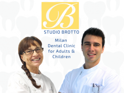 Studio Brotto Orthognathic Dental Practice in Milan