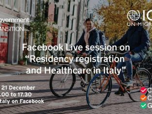 Residency Registration and Healthcare