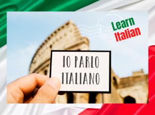 Italian Conversation Round Tables