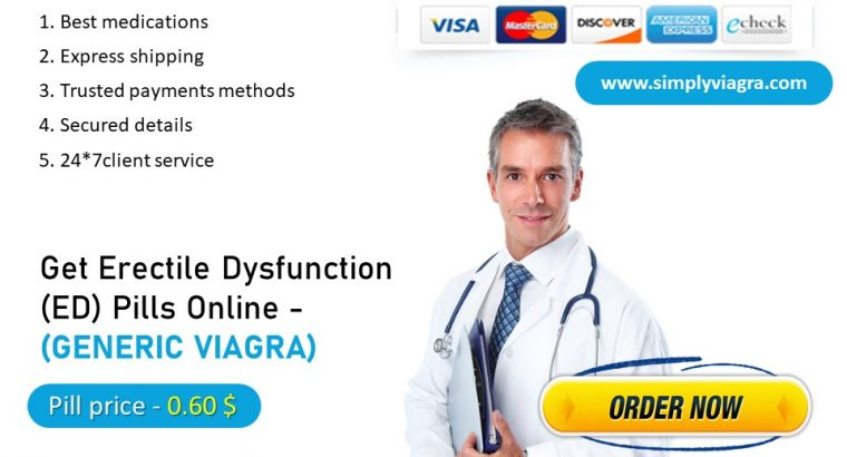 Get Erectile Dysfunction (ED) Pills Online