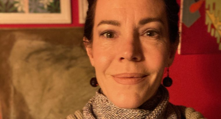 Portrait of Wendy