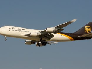 UPS is Looking for Airport Professionals in Milan & Naples