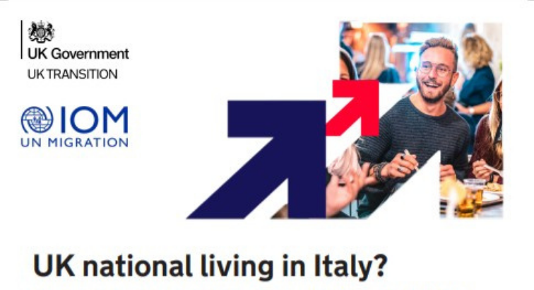 UK Nationals in Italy, Know Your Rights