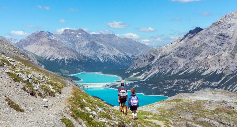 Trekking-Valtellina