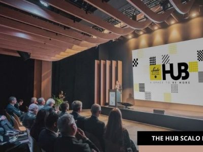 The Hub: Ideal Venue for a Corporate Event in Milan