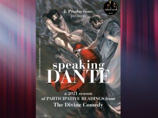 Speaking Dante: Readings from The Divine Comedy in English