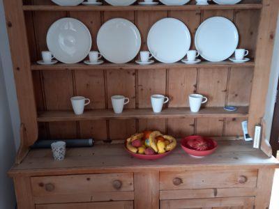 Dining Room dresser 300 euros ONO