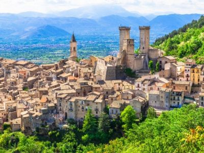 Can US citizens travel to Italy? Update May 2021