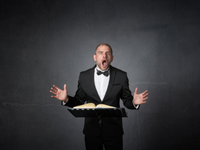 Milanese Small Opera Society seeks bass/barritone