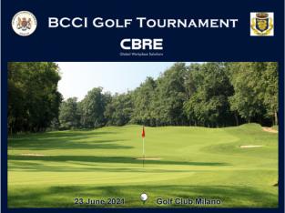 BCCI GOLF DAY June 23, 2021