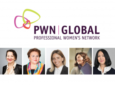 French & Romanian female business leaders join forces to advance Gender-Balanced Leadership with global network