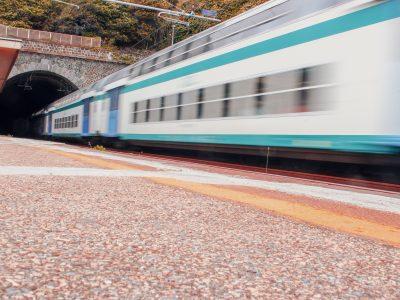 Sunday July 11, 2021 Trenord Railway Strike in Lombardy