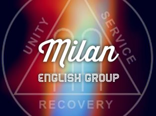 Alcoholics Anonymous English Speaking Group