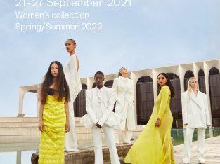Milan Fashion Week #MFW (Sept. 21-27, 2021)