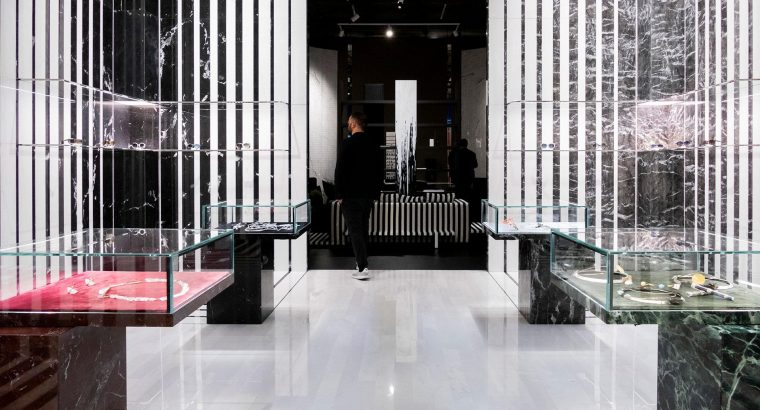 Supersalone, Design Week Milan (Sept. 5-10, 2021)