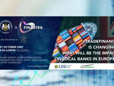 Bcci BCCI Fintech webinar on #tradefinance (Oct. 27, 2021)