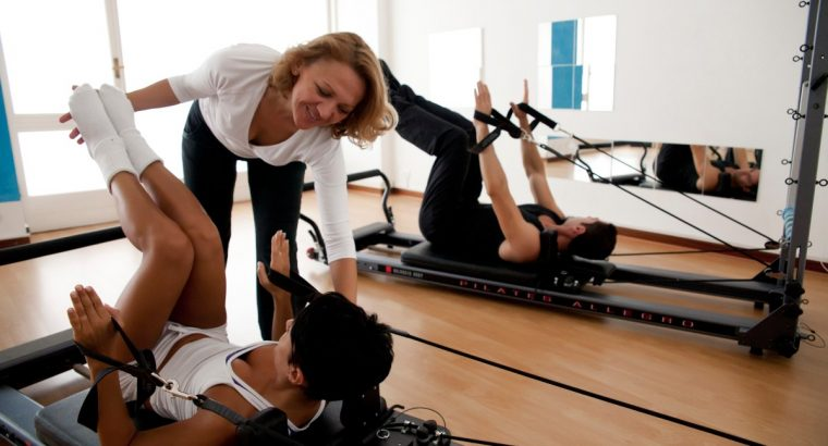 Medicalpilates Soulwellness Clinic – Physical Therapy, Osteopathy and Pilates